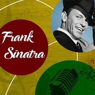 Frank Sinatra - La Voz- 02 - De La Caída A La  Gloria
