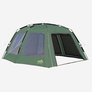 Coleman 14×10 foot 8 Person Instant Tent: A review of the best 8 person tent
