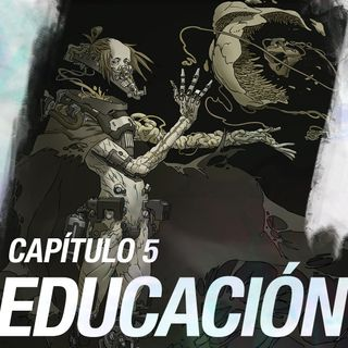 The WIP podcast: 05 | Educación