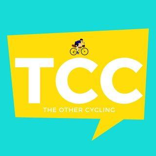 The Cycling Corner's show