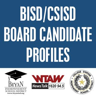 BISD/CSISD board candidate profiles