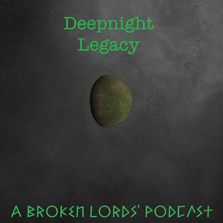 Deep Night Legacy Episode 1 The Call of Alpha