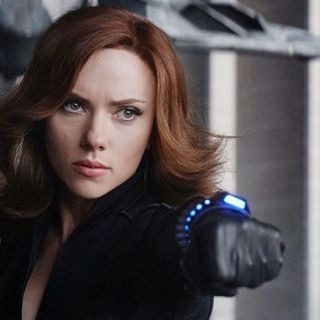 Ep 104 - Black Widow