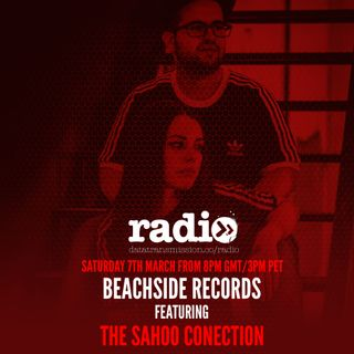 Beachside Records Radioshow Episode # 031 by The Sahoo Conection