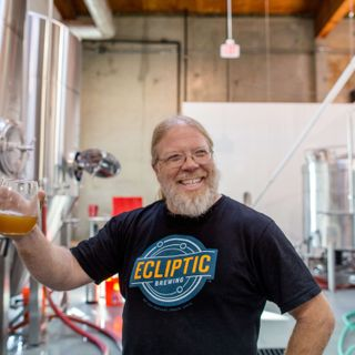 Ep. 33 - John Harris of Ecliptic Brewing
