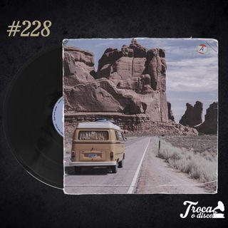 Troca o Disco #228: O que é sucesso para bandas independentes? (com Santa Jam Vó Alberta)