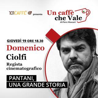 Domenico Ciolfi: Pantani, una grande storia