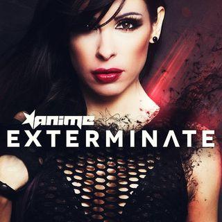 Exterminate Mix (Anime) - W36
