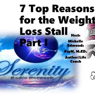 7 Reasons for the Weight Loss Stall