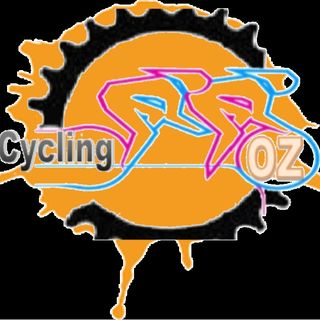 Cycling Oz Episode 2 Podcast