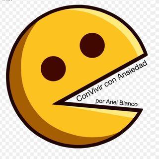 ConVivir con Ansiedad - Ariel Blanco