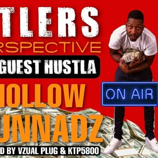 Hollow Hunnadz and The Outter Space Journey