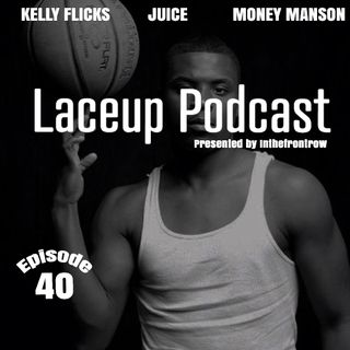 Ep.40 | The Real KD