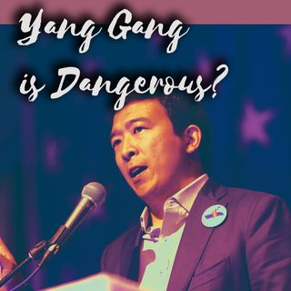The Think Liberty Podcast - Episode 64 - Andrew Yang, The Radical Centrist