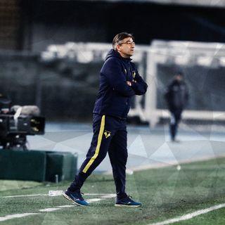 #VeronaParma | Le parole di mister Juric a fine gara | 15 febbraio 2021