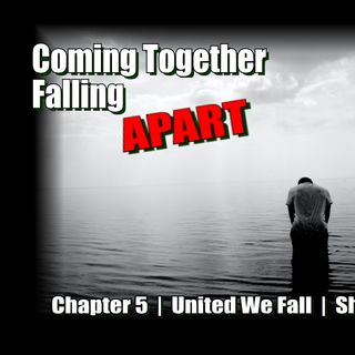 United We Fall - Chapter 5 - Coming Together and Falling Apart
