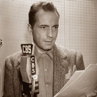 Classic Radio Theater for September 20, 2021 Hour 2 - Humphrey Bogart in the Maltese Falcon
