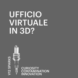 Ufficio virtuale in 3D