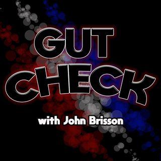 Episode 1 - The Gut Check Premier