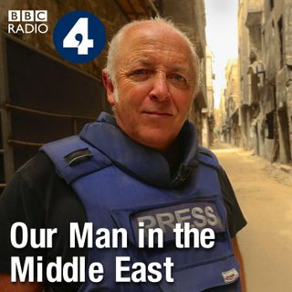 Our Man in the Middle East