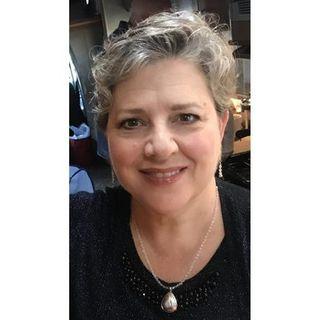 Remote Viewing with Expert Lori Lambert Williams