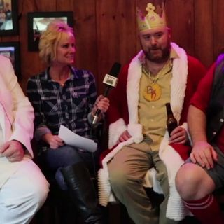 The Country is Rocking with the Moonshine River Band! An interview on the Hangin With Web Show