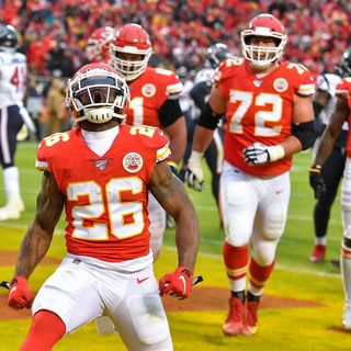 Kingdom Radio: Chiefs smash Texans in EPIC fashion in Divisional Round Game