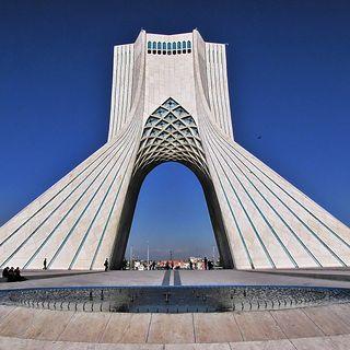 Communauté iranienne
