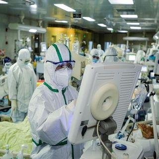 Confirman 6.721 nuevos contagios