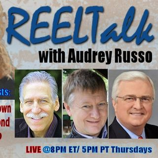 REELTalk: Dr. Michael Brown, Van Hipp and Peter Hammond from South Africa