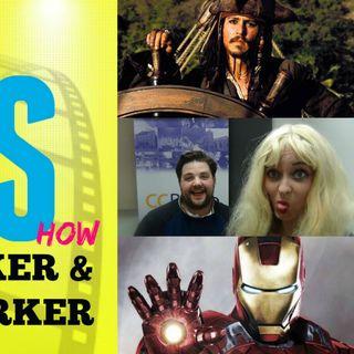 #RRS - A Pirates Life for an Iron Man - 19/09/15