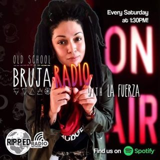 Old School Bruja Radio