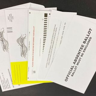 When Will Mail In Ballots Go Out In Gwinnett?