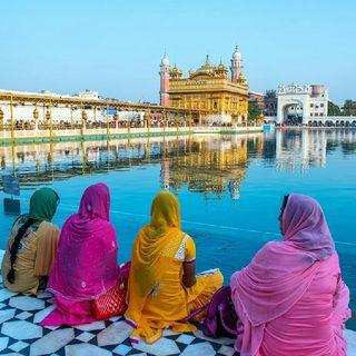 La Maravillosa India