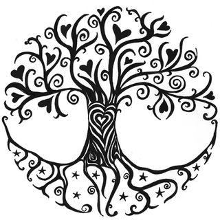 Visualización el árbol de la vida