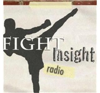 Fight Insight Radio with Dominique Robinson and James Chaney