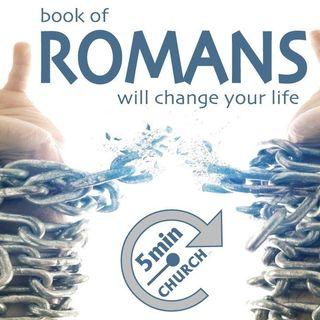 Bearing Fruit (Romans 7:1-12)