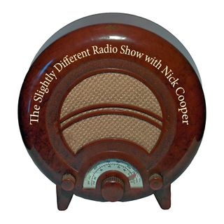 The Slightly Self-Isolated Radio Show (17th June 2020)