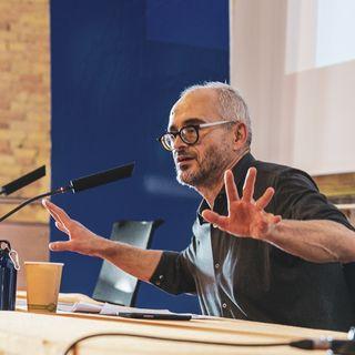 Rocco Ronchi | L'Origine del pensiero | KUM19