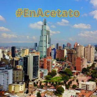 Bogotá caoticamente hermosa