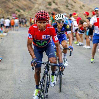 Vuelta a España 2016 _ Rueda de Prensa - 2º día de descanso