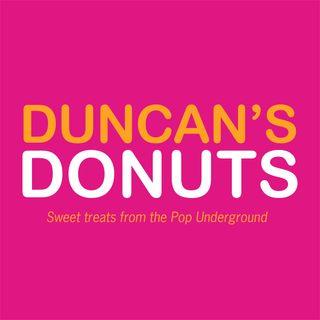 CiTR -- Duncan's Donuts