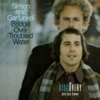 Episode 118   Simon & Garfunkel 'Bridge Over Troubled Water' Album