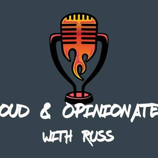 Loud & Opinionated mix with The TapOut Show to talk Wrestlemania