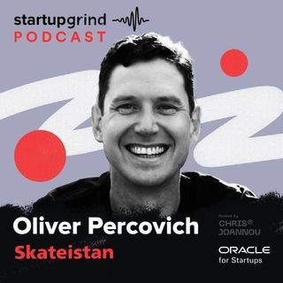 Skateistan - The First NGO To Combine Skateboarding with Creative Education with Oliver Percovich