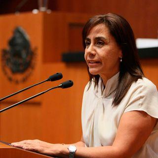 Luisa María Calderón adoptará cadidatura independiente