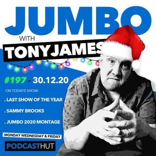 Jumbo Ep:197 30.12.20 - Last Show Of The Year
