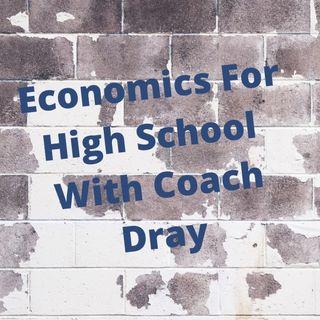 Economics For HIgh School