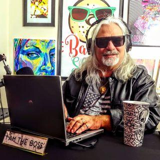 GodFather of Digital Art Laurence Gartel Talks Art & Life!