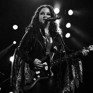 Album Release Day!  Studio to Studio as Ashley McBryde chats with Steve & Gina